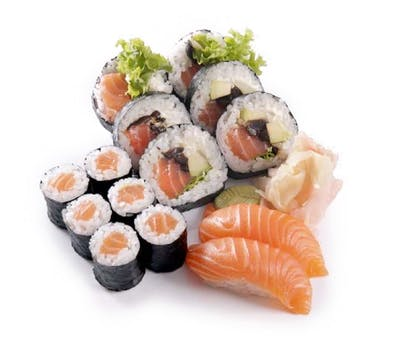 Salmon Set 14 szt.