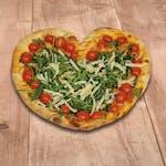 Pizza Rucola Pomodorni