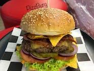 Burger El Paso