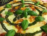 ITALY Margheritta Verde