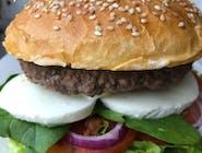 Burger Montana