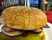 Burger Sezonowy - Amerykański Klasyk