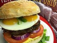 Burger Ohio