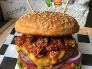 Burger Amigo