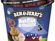 Ben & Jerrys's Phish Netflix&chilld
