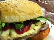 Burger Portoburg