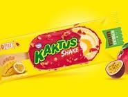 Kaktus Shake śmietanka-mango-marakuja