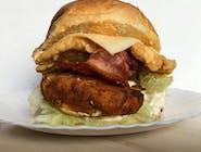 SeRRRowy Burger