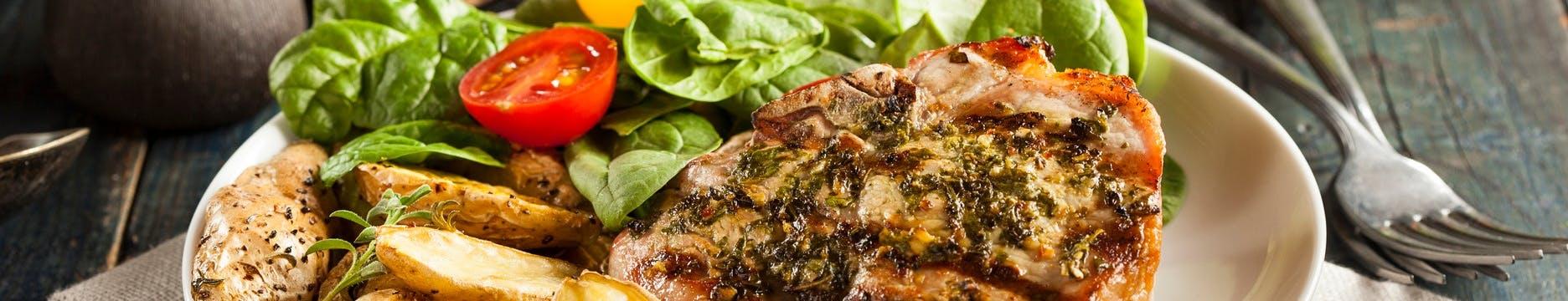 Menu Kuchnia Italia Zamów I Zapłać Online Kuchnia Italia