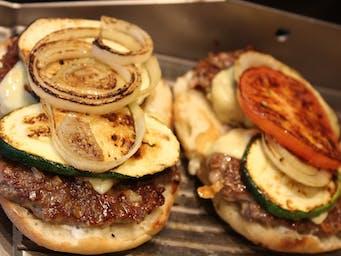 prawdziwe burgery