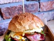 Burger Classic - PROMOCJA!
