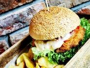 Burger Mango Chicken - PROMOCJA!