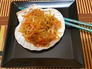 Sałatka Kimchi 100g