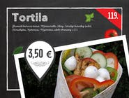 119. Tortilla