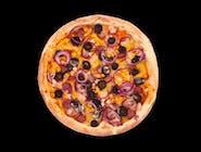 Pizza Ţărănească
