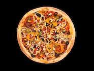 Pizza Verdura (de post)
