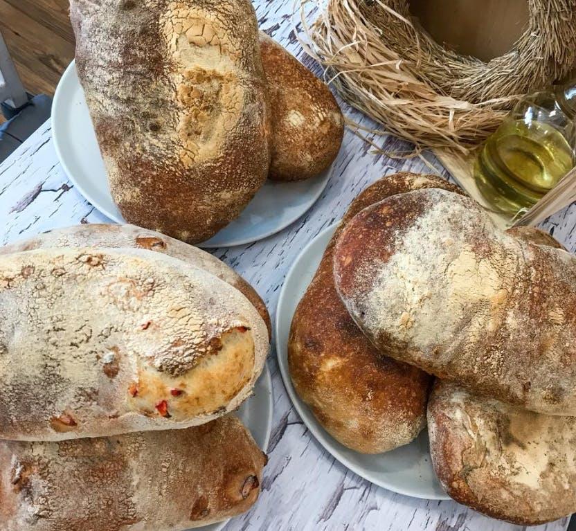 Włoski chleb na zamówienie!