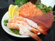 Sashimi małe