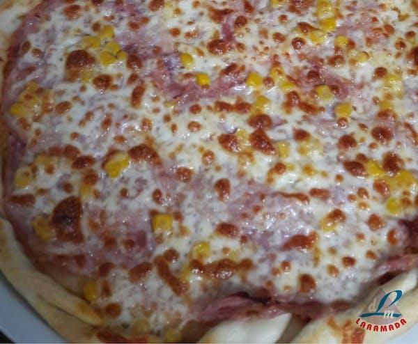 Pizza Tino