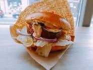 Beyond Meet Burger
