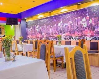 Sala Restauracji