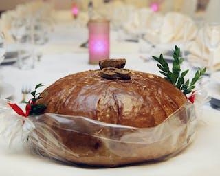 Chleb Powitalny