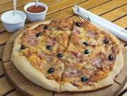 5. Pizza Szalona Noc