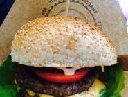Burger Podwójny