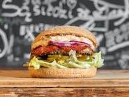 Mocarz Burger