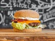 Aioli Burger