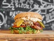 Hardkor Burger