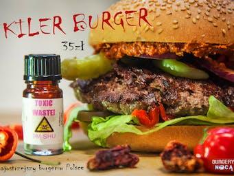 Kiler Burger