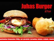 Juhas Burger