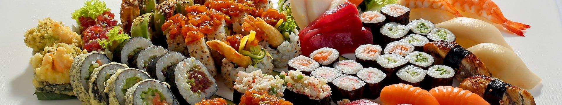 Restauracja Kei Sushi - pyszne sushi w Mławie