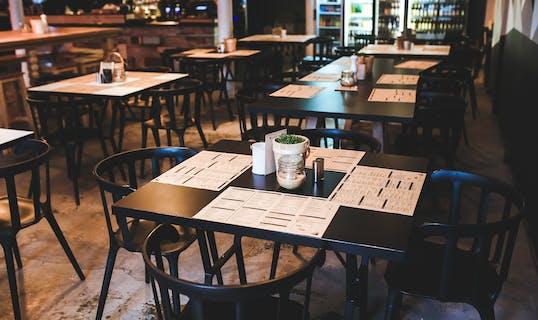 Rezerwacja stolika