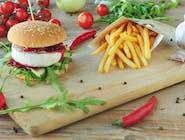 Burger Francuz