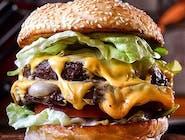 Burger King Kong