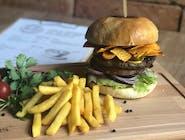 Burger Macho