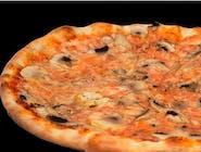 Pizza Funghi Frechi