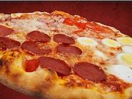 """Pizza Quattro Stagioni """"Speciala"""""""