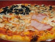 """Pizza Quattro Stagioni """"Azzurra"""""""