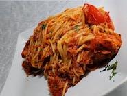 Spaghette Al Tonno