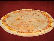 Pizza Quattro Formagi cu salam picant