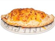 Pizza Calzone (împăturată)