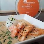 Zupa SakeShiru