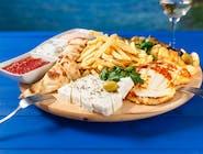 Merida Tyri- Deska serów
