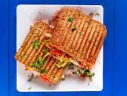 Ellada Halloumi Sandwich