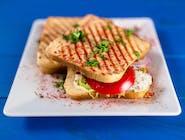 Ellada Feta Sandwich