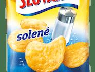 Chipsy slané