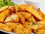 Americké zemiaky